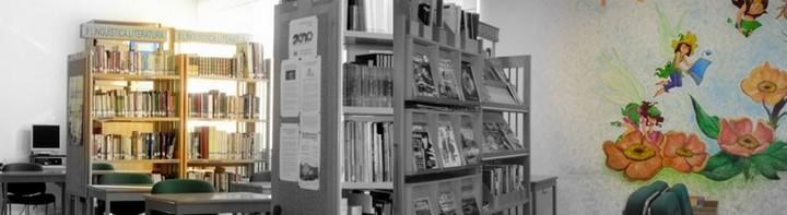 Biblioteca Escolar - EBS de Pinheiro